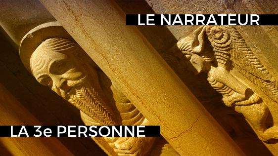 blog narrateur 3e