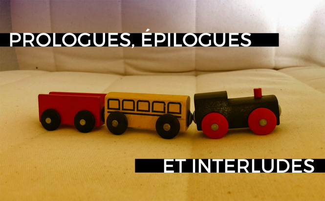 blog prologues