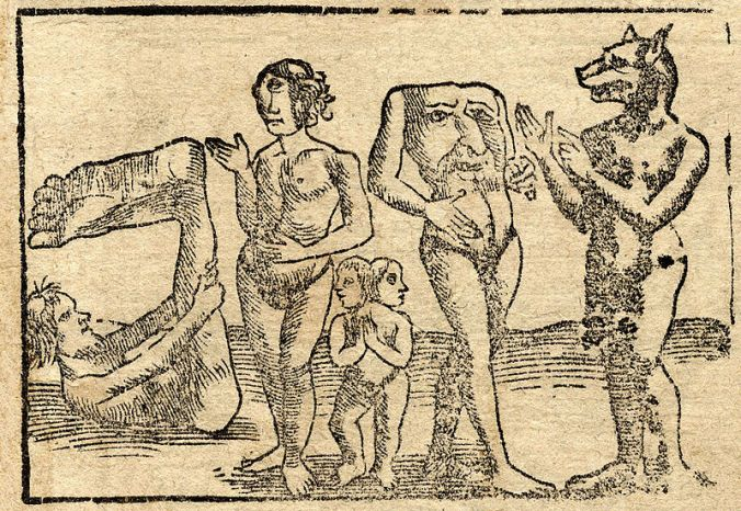 medieval-monsters