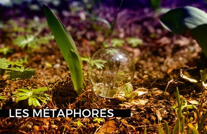 blog métaphores