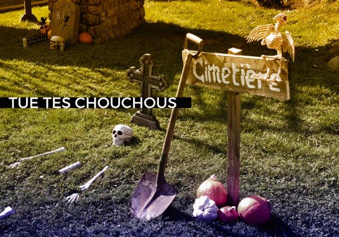 blog chouchous