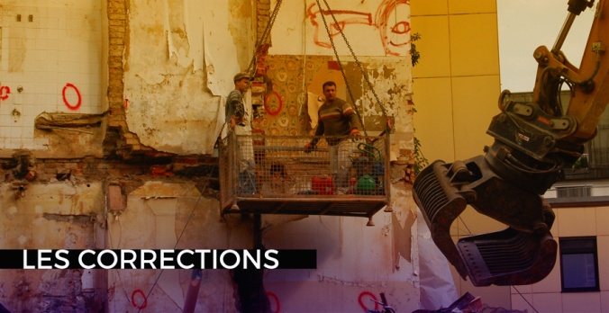 blog corrections
