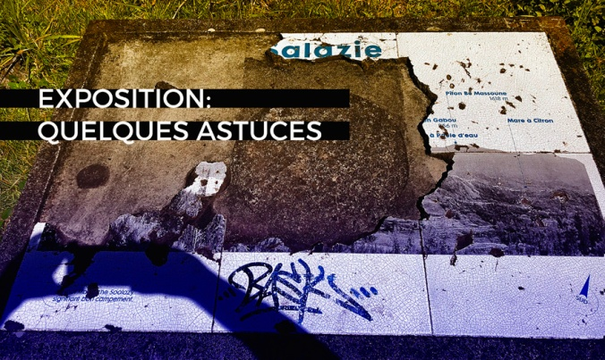 blog exposition astuces