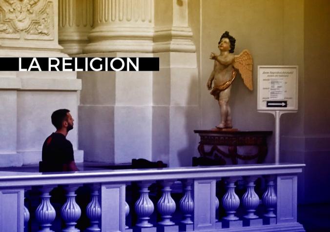 blog religion