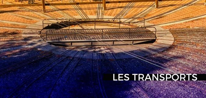 blog transports