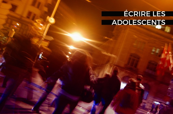 blog adolescents