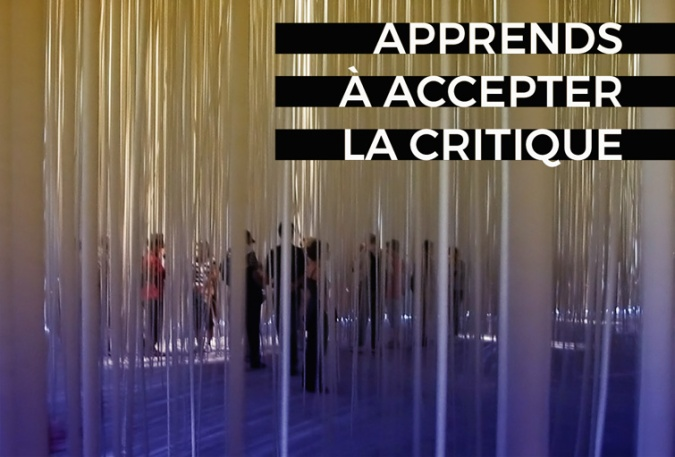 blog apprends critique