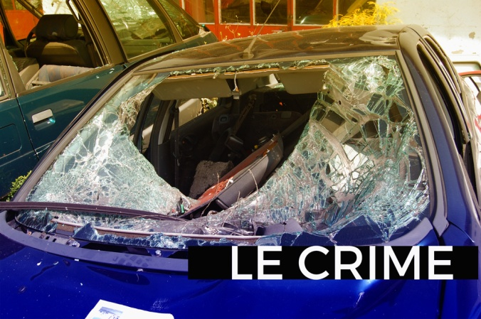blog crime