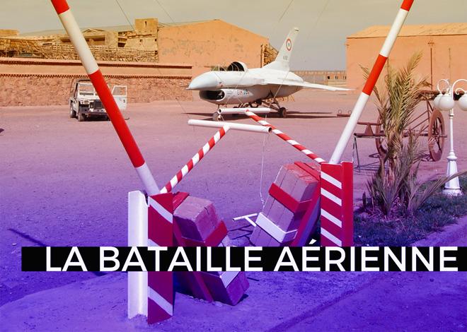 blog bataille aérienne