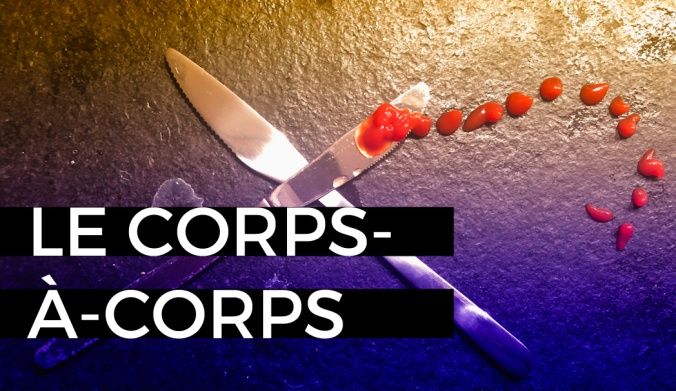 blog corps à corps