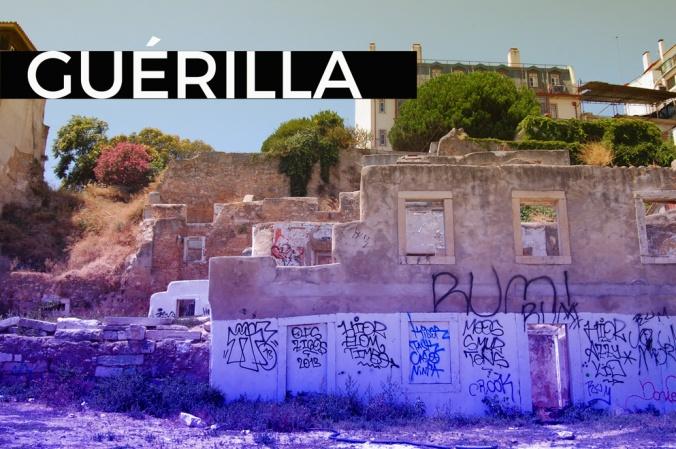 blog guérilla