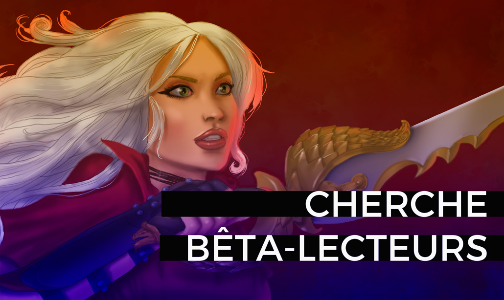 blog beta lecteurs