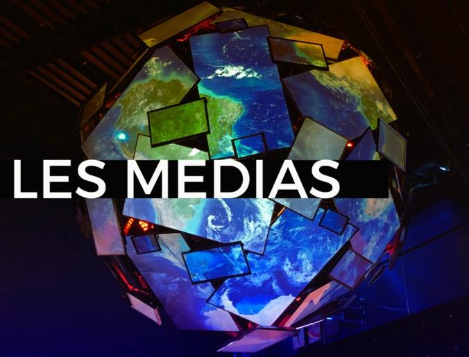 blog éléments de décor les médias