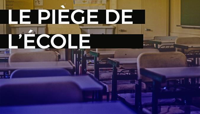 blog piège école