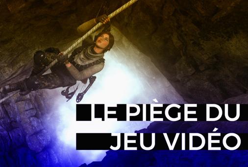 blog piège jeu vidéo