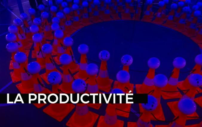 blog productivité
